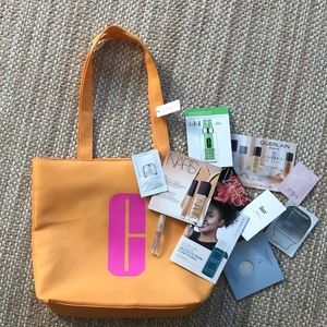 Beauty samples 12pc